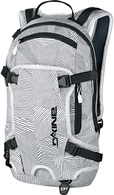 Рюкзак Dakine Heli Pro White Patches 11 L 810070029